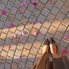 幸せへの一歩
