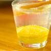 レモンスカッシュも、召し上がれ。