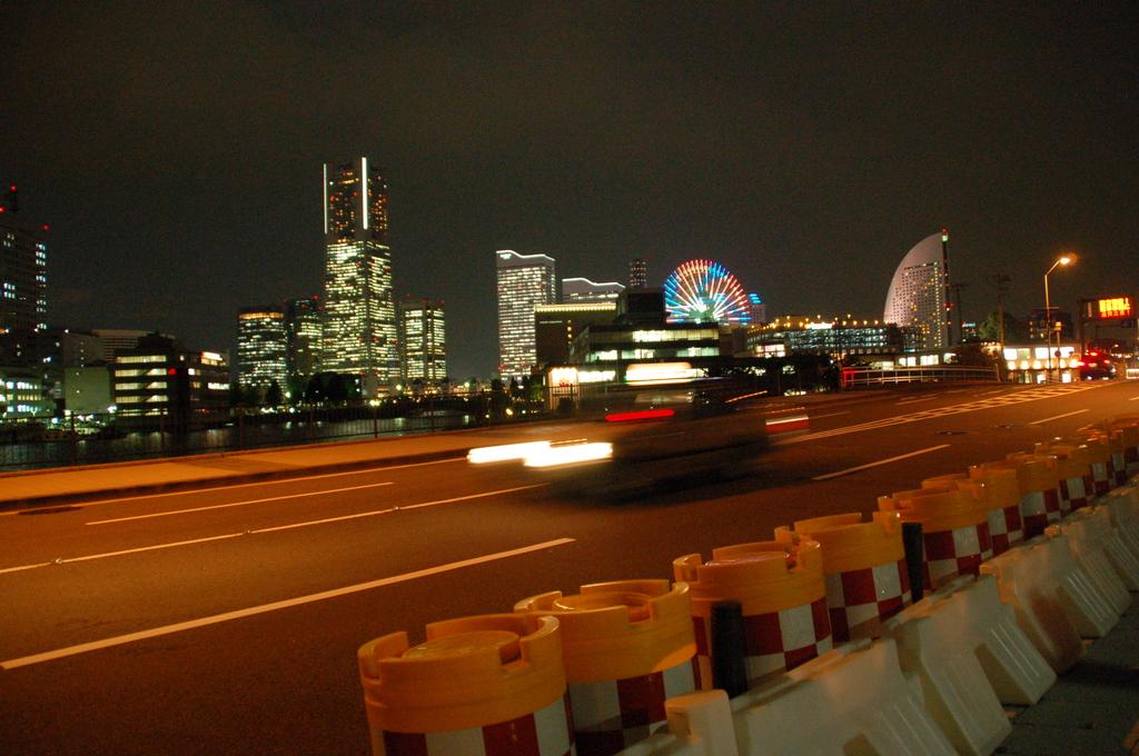 横浜タクシー