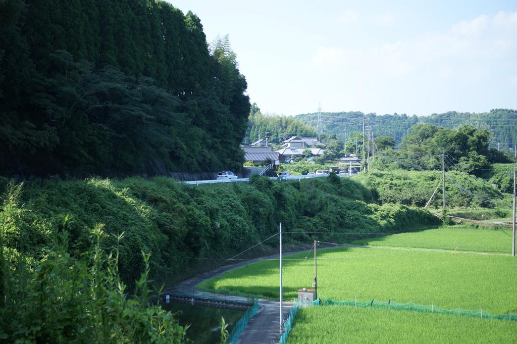 熊本県南関町