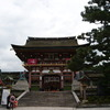 伏見稲荷大社桜門
