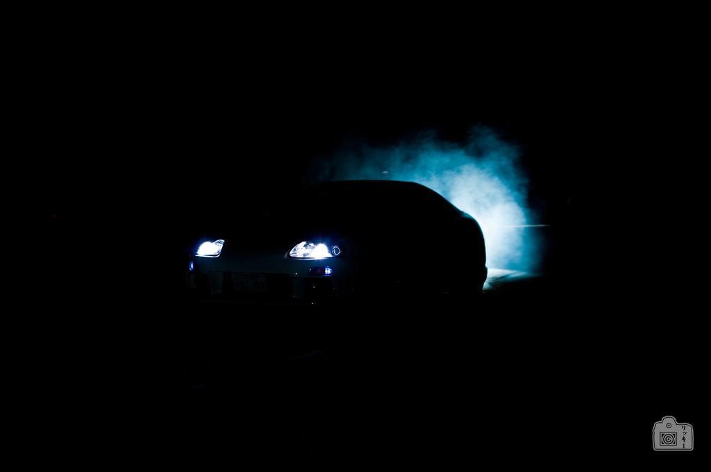 Drag-supra-JZA80-midnight-street-racing