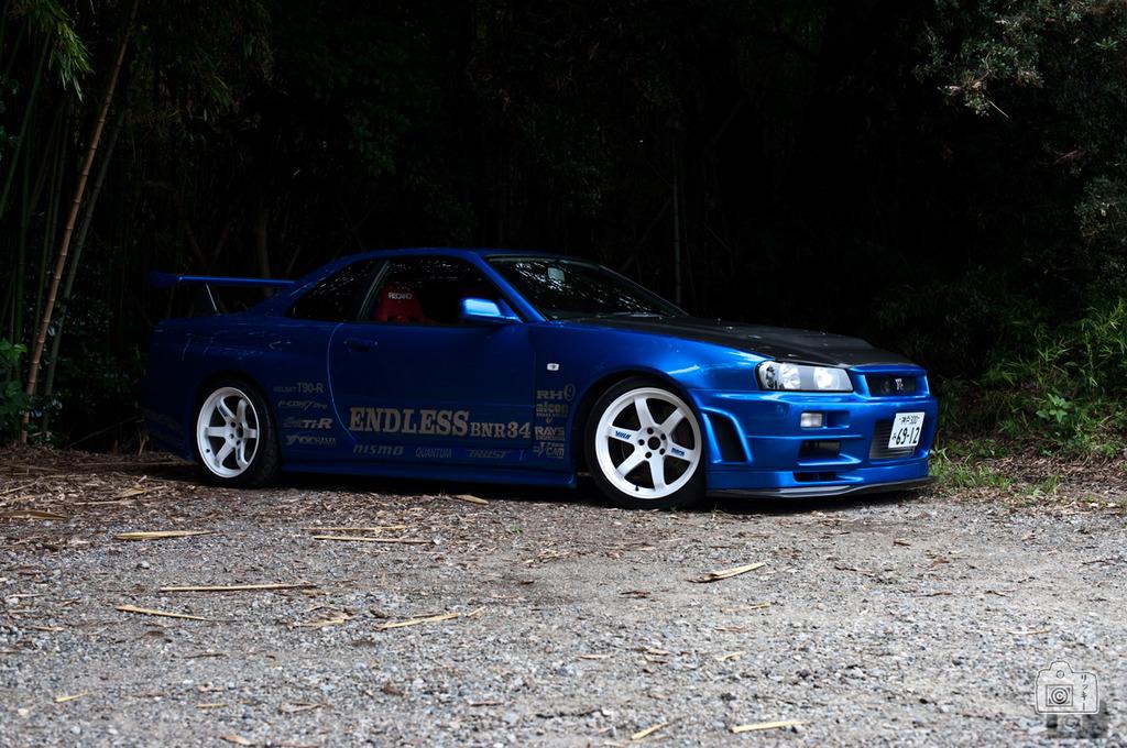 R34-GTR