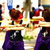 安曇野ヨサコイ (09) 4