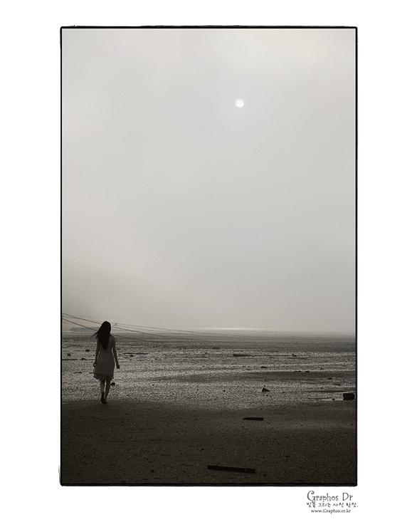 Gloomy...