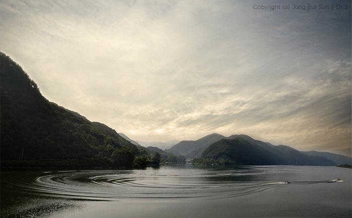 空湖・・・
