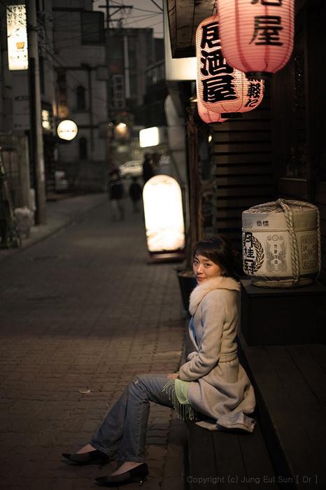 Sentimental Street