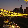 ランタンフェスティバル@眼鏡橋