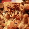 だんじりの彫り物