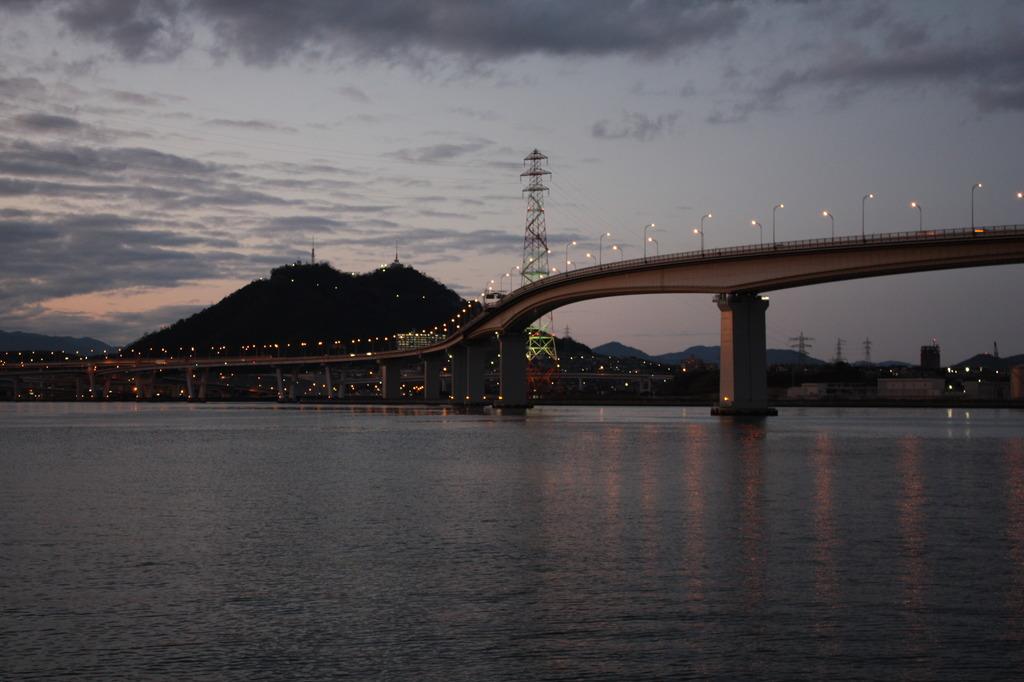 広島ベイブリッジ