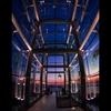 アクアマリンの夕暮れ~360° Ocean Blue~