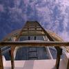 天空への入口