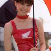 Honda ライダーズフレンド/染谷美佳さん