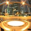 都会の二重螺旋