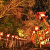 貴船神社~夜へのイザナイ~