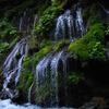 吐竜の滝4