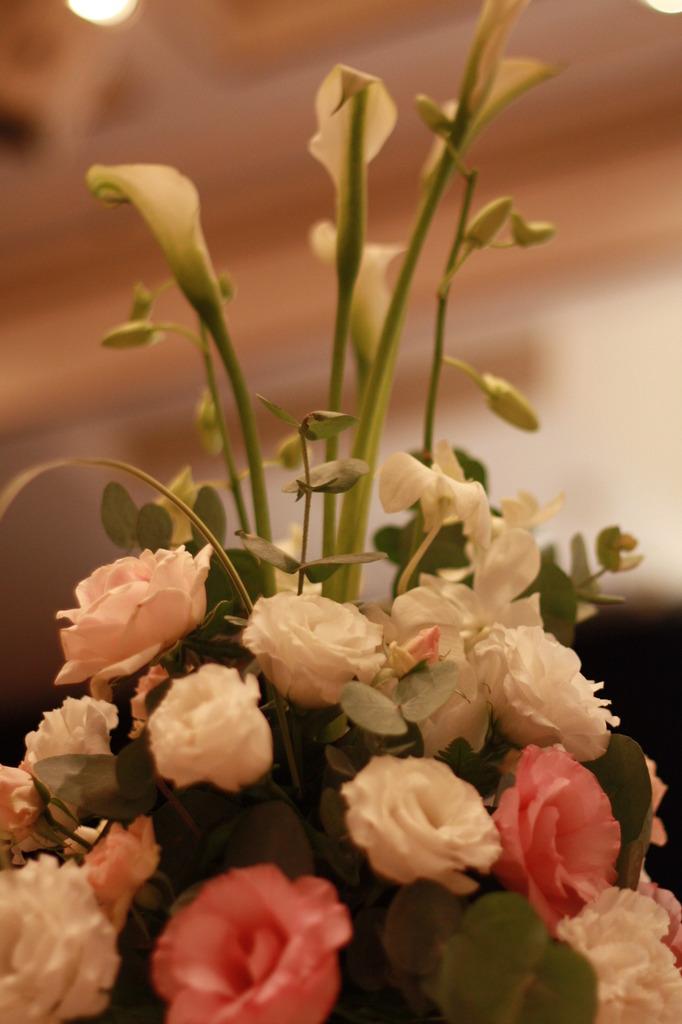 しあわせの花