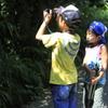 カメラマンと助手