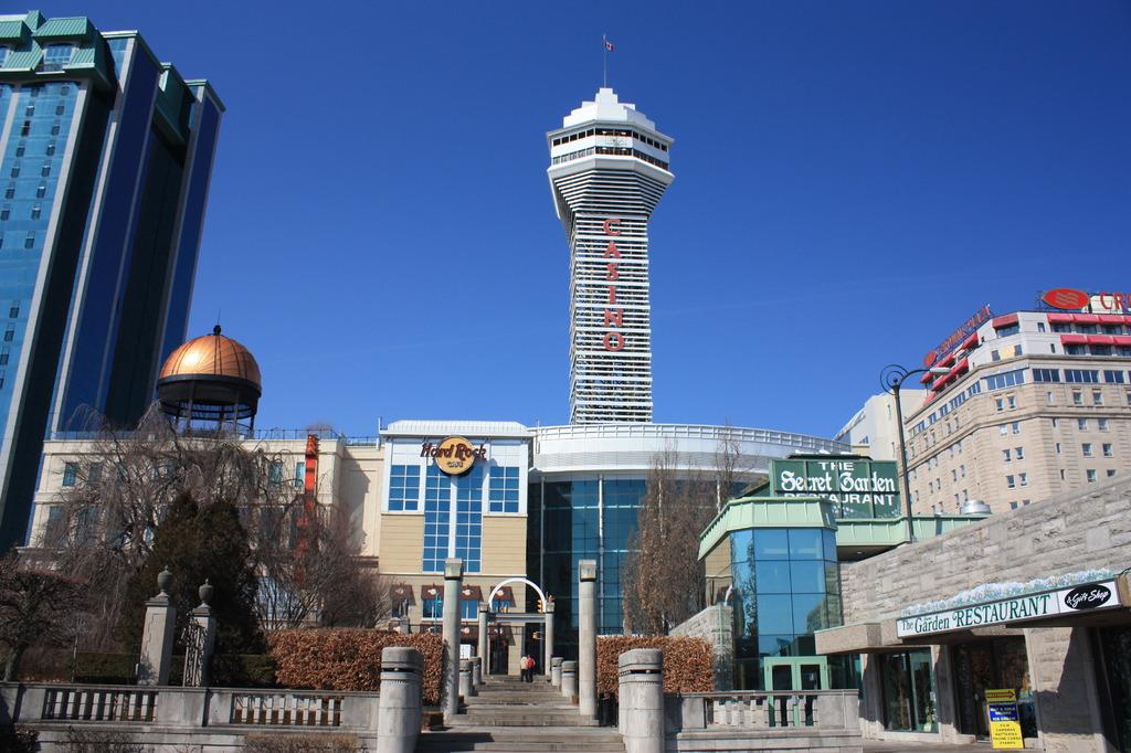 casino of niagara