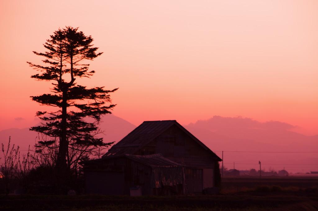 田舎の風景 5