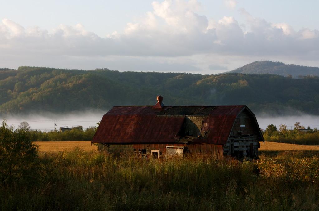 田舎の風景 2
