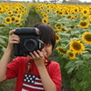カメラ好き小僧
