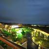 カヌチャベイの夜景