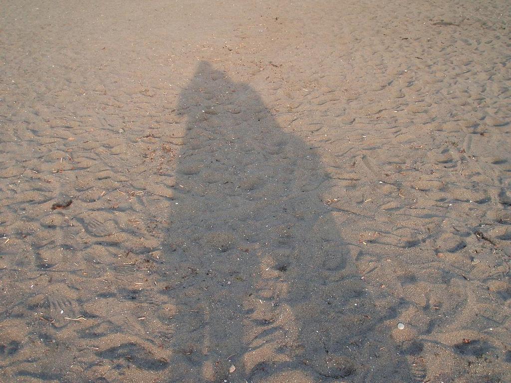 砂浜に込めた二人の思いで