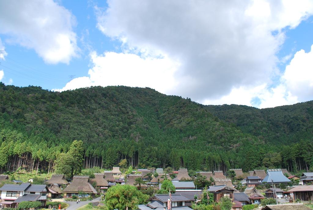 京都府 旧美山町