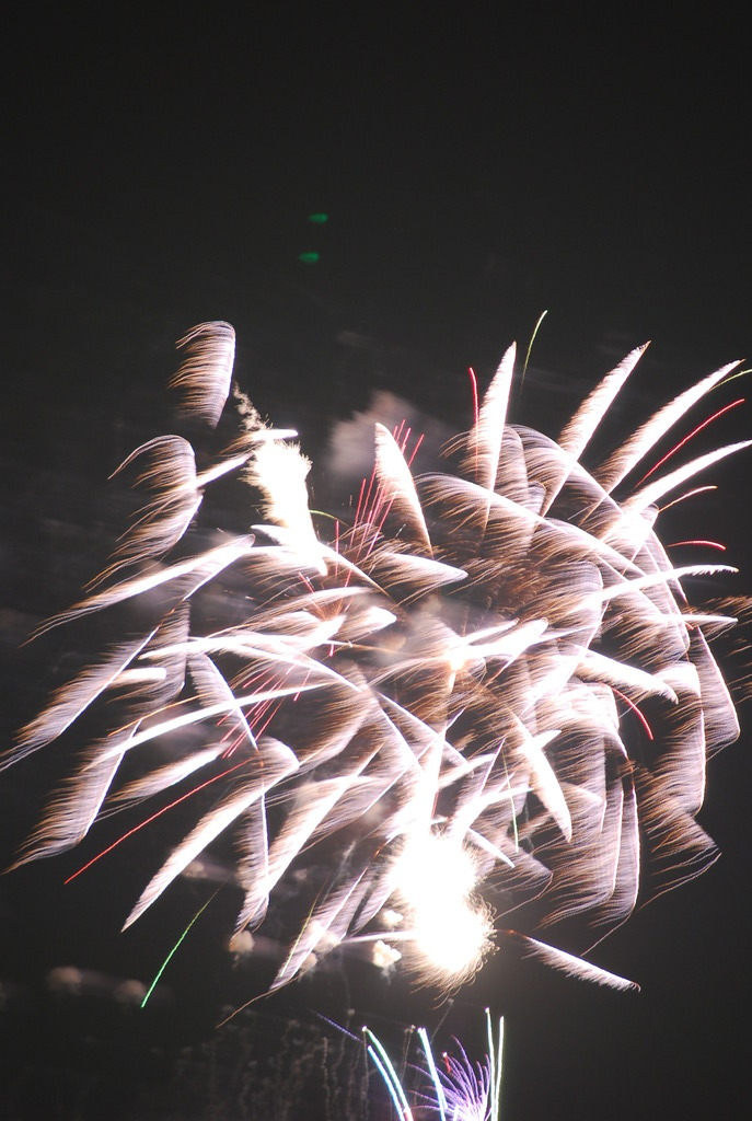 09年8月22日伊丹花火大会