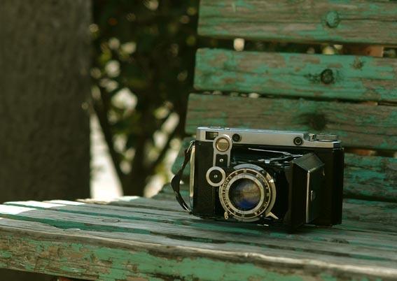 マイ写真機
