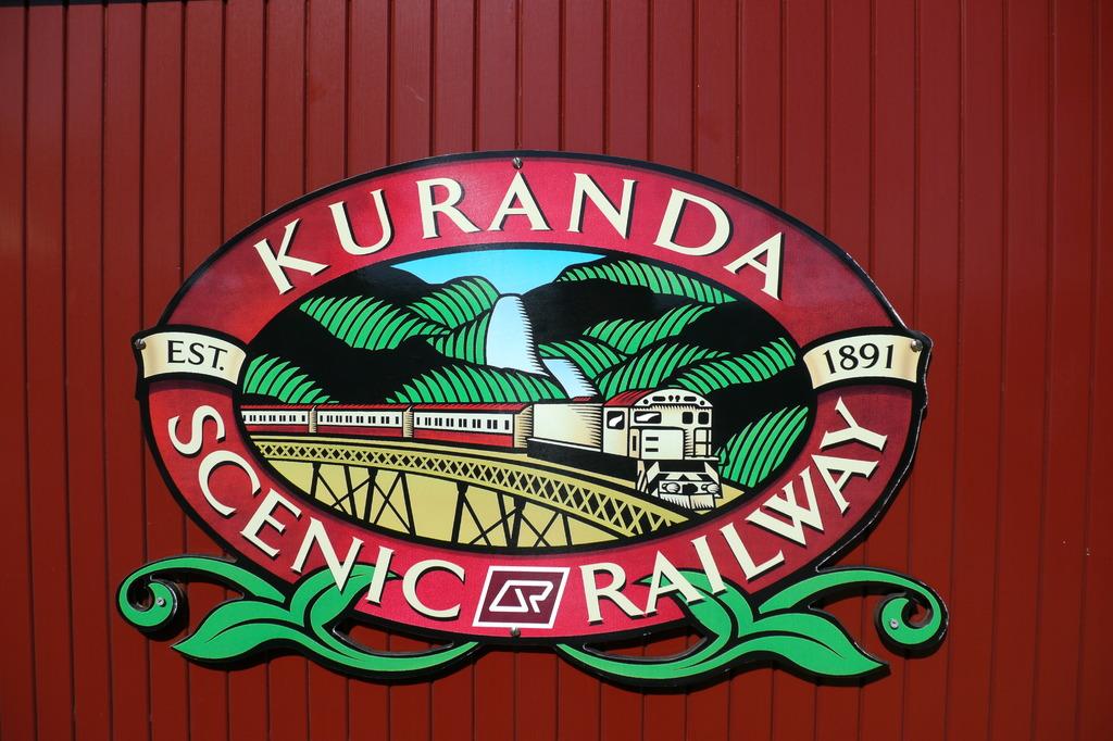 クランダ鉄道