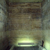 遺跡の小部屋