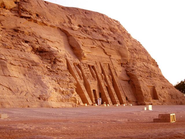 ヌビア遺跡の画像 p1_25