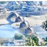 かわいい錦帯橋