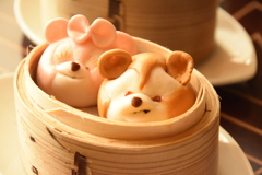 chinese snacks of disney