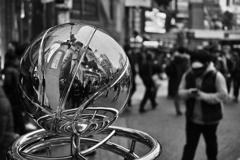 街頭2(Mirror ball)