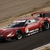 SUPER GT 2010合同テスト R35 1