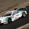 SUPER GT 2010合同テスト SC430 1