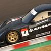SUPER GT 2010合同テスト HSV 3
