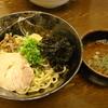 鶏そばや 竜神洞 鴨と魚介の濃厚スープ つけ麺