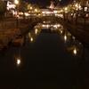 夜の美観地区2