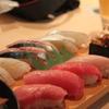 三崎のまぐろ寿司