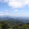 湯西川→日光