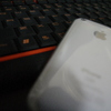 iphone&キーボー