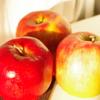 熟した林檎