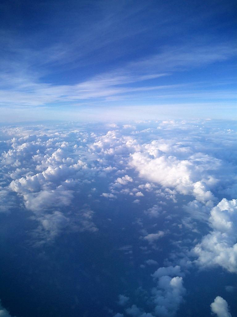 blue sky (4yrs ago)