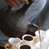 コーヒーセレモニー