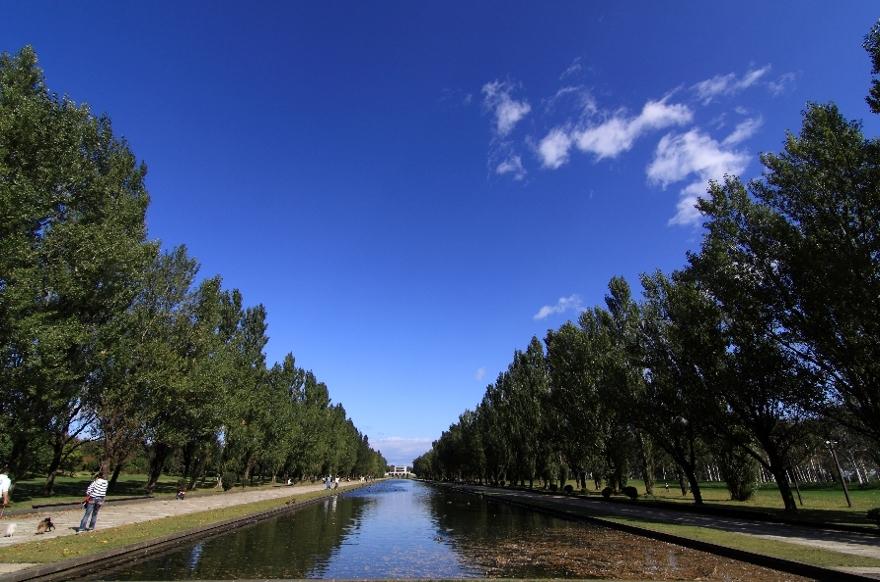 手稲前田森林公園 1