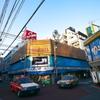 歌舞伎町の一角2